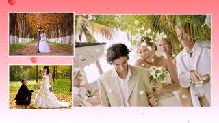 Слайд шоу №22 Свадьба