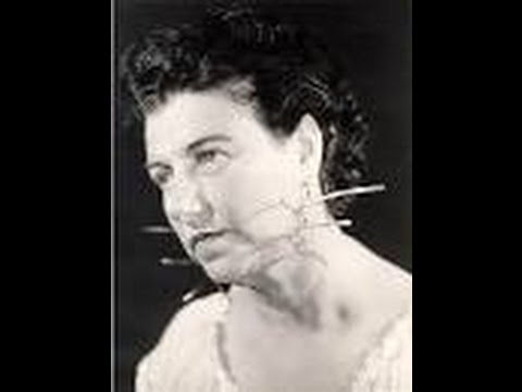 Peggy Guggenheim Part 2