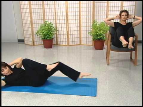MBSR Yoga #1