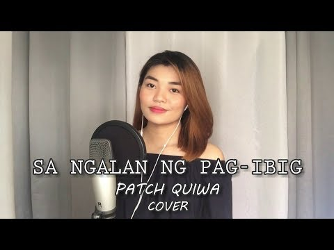 December Avenue - Sa Ngalan Ng Pag-ibig   COVER