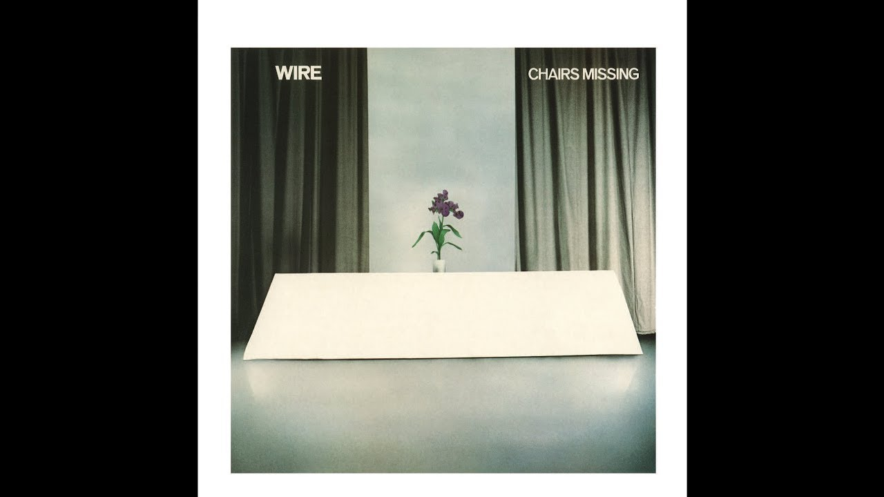 Wire release previously unheard version of 1978 track French
