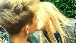 Video Cute Couples Kissing Of Musical ly (compilation 2017) download MP3, 3GP, MP4, WEBM, AVI, FLV Mei 2018
