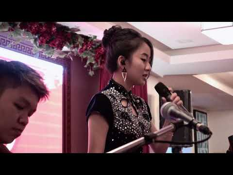Zui Zhong Yao De Jue Ding 最重要的決  - Christine Fan 范瑋琪 | Live Performance by Adelynna