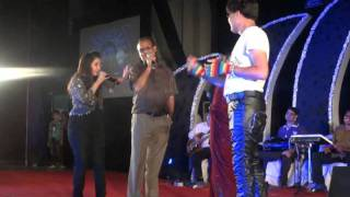( INDIAN IDOL PRAJAKTA SHUKRE ) E MERI JOHRAZABI WITH CRAZY CHAPS EVENTS ORGANISER +919826181112