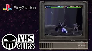 PSX VHS Archive - 036 - Rise 2: Resurrection