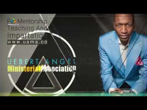 Uebert Angel - The MEAL That HEALS