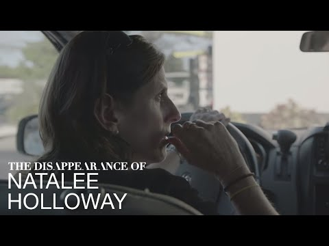 The Disappearance of Natalee Holloway: Gabriel Gets His GPS - Sneak Peek (Season 1)   Oxygen