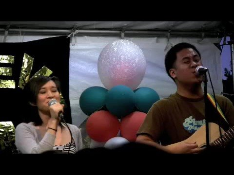 Randolph Permejo and Cathy Nguyen - My Everything (ORIGINAL)