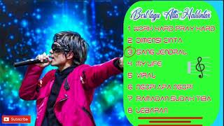 Atta Halilintar - Full Album Song Terbaru 2018