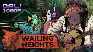 Wailing Heights PC Gameplay 60fps 1080p