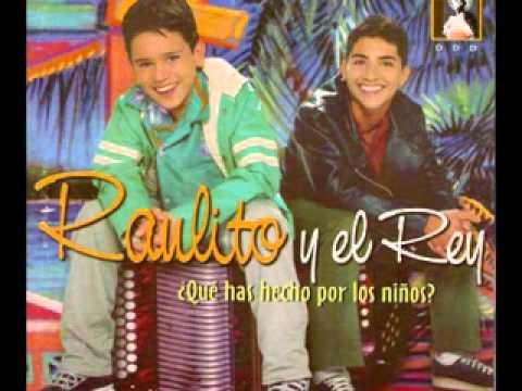 QUIERO HABLARTE-RAULITO Y