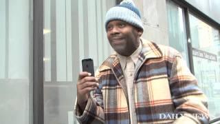 Damon Dash rants at the media following court case