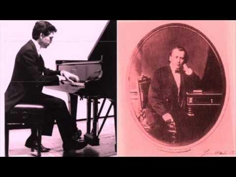 Daniel Hoexter Plays Brahms: Händel - Variations op. 24