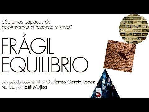 FRÁGIL EQUILIBRIO - Tráiler