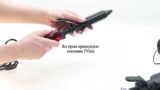 Стайлер для завивки укладки волос Хейр Стайлер 7 в 1: как пользоваться стайлером для волос