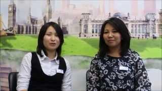 Образование за рубежом (Kyrgyz Concept Education Abroad)(Предлагаем Вам познакомиться с нашим первым видео, в котором мы рассказываем о нашем канале и программах...., 2015-10-14T04:44:13.000Z)