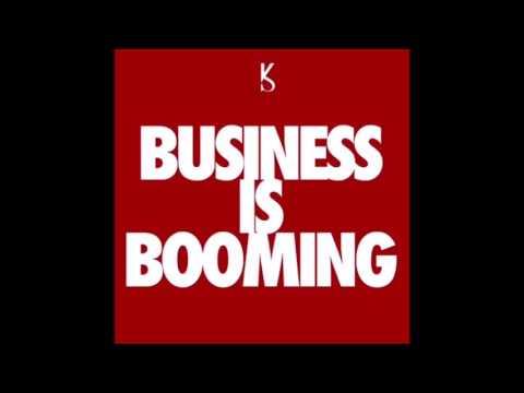 Business Is Booming (KsFreak) Instrumental Cover