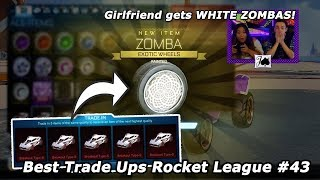 Best Trade Ups Rocket League #43