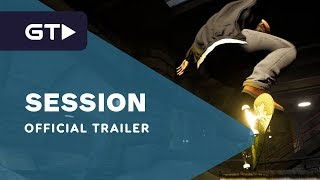 Session - Official Update Trailer