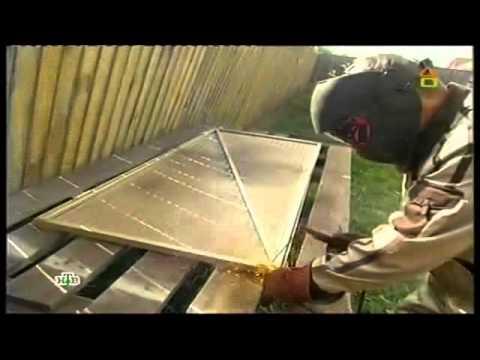 видео: Беседка - Золотой сарай