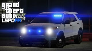 Gta 5 Lspdfr Episode 173 Accident Investigation