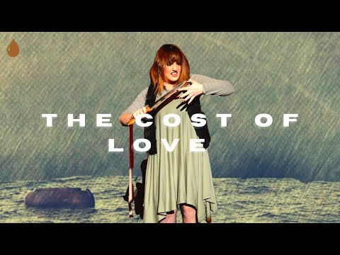 The Cost of Love - Justin Rizzo (As in the Days of Noah Musical)