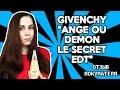 Givenchy Ange ou Demon le Secret EDT - Обзор покупателя