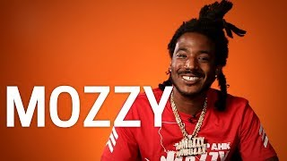 Get To Know Mozzy | All Def Music Interviews Video