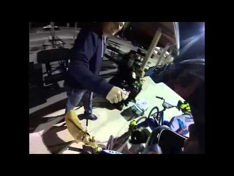 Central Texas BMX / Strykers Total Points Race