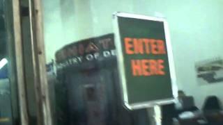 Manhattan October 2011 History of Psychiatry