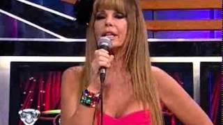 Showmatch 2009 - Pachano Vs. Alfano