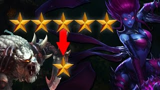Top 16 JUNGLERS RANKED for Pre-Season 7! With new MASTERIES / BUILDS / RUNES (League of Legends)