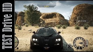 McLaren F1 LM - Need for Speed: Rivals - Test Drive [HD]