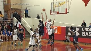 # 34 Ira Lee '17, Sierra Canyon Freshman, 2013 UA Holiday Classic at Torrey Pines