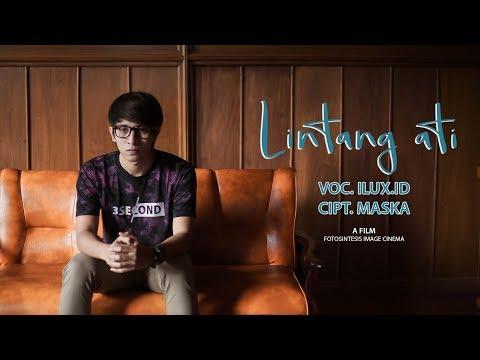 Lintang Ati - ILUX ID | Titip Angin Kangen ( Official Music Video ANEKA SAFARI )