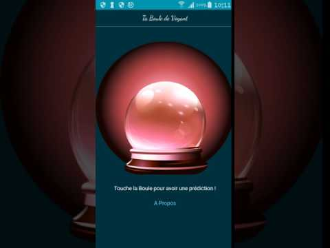 Your Crystal Ball - Apps on Google Play