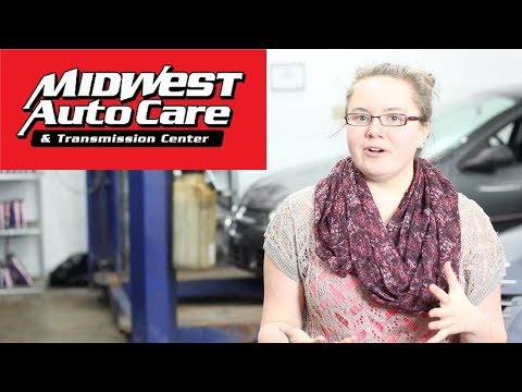 Auto Repair Services Offered