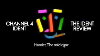 Channel 4 Hamlet Cigar Ident - The Ident Review