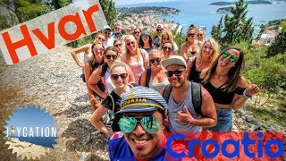 TOP THINGS TO DO IN HVAR   CROATIA TRAVEL GUIDE