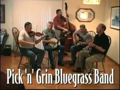 Songs of Appalachia: Bluegrass royalty