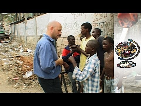 Angola: America's New Frontier (2005)
