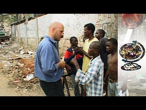 Angola: America's New Frontier (2005)