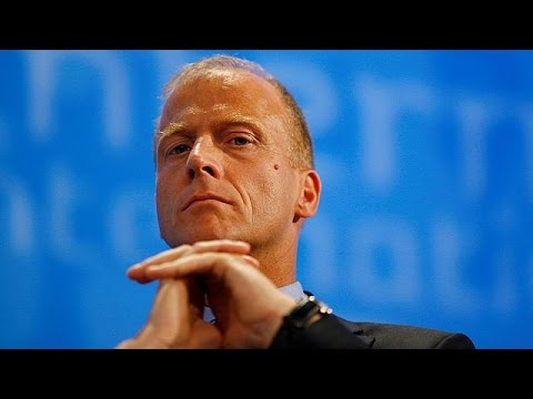 Airbus boss Thomas Enders caught up in Eurofighter fraud probe - economy