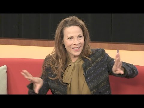 'American Crime's' Lili Taylor says modern slavery research 'didn't apply' to Clair