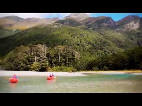 Ngai Tahu Tourism - Marketing Video