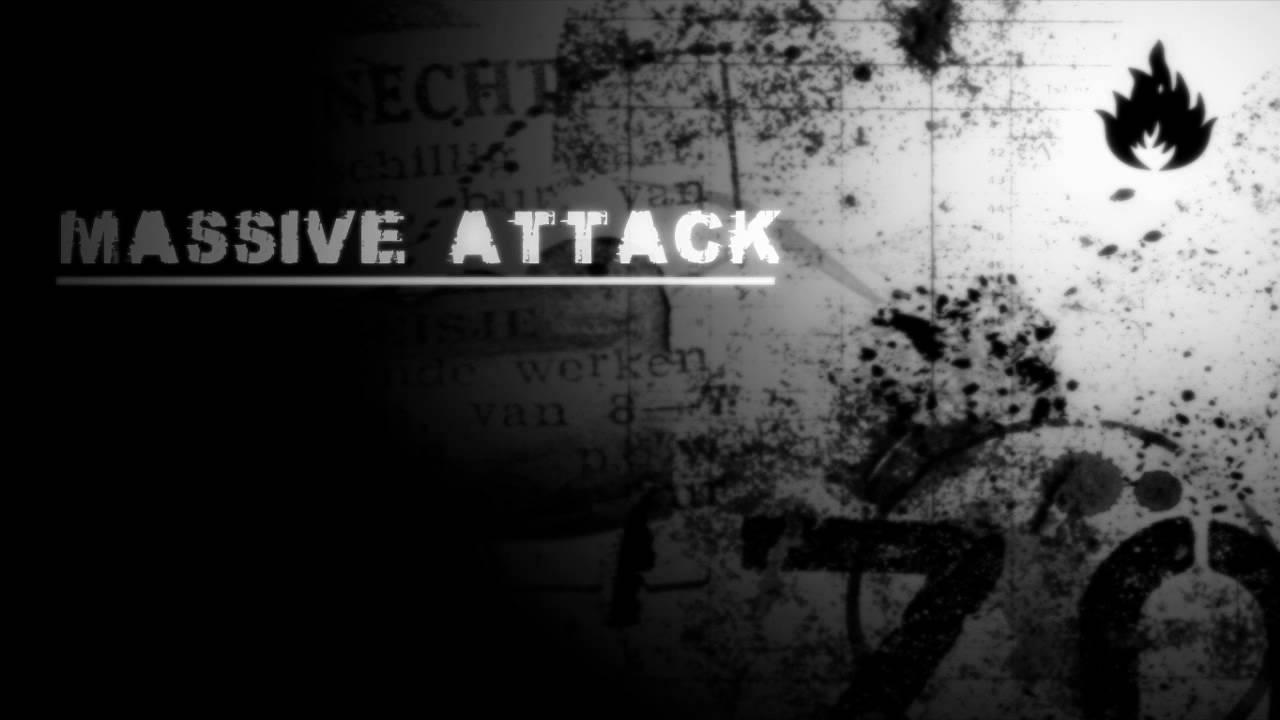 Massive Attack feat. Hope Sandoval - Paradise Circus (Gui Boratto ...