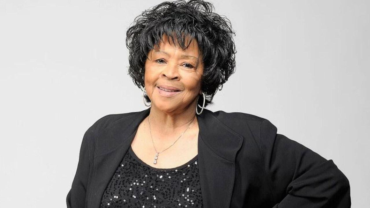Yvonne Staples, a 'Staple' of Soul Music, Dies at 80