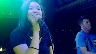"""""""Till They Take My Heart Away"""" - Lycka Gervacio (with Ray Israel on piano)"""