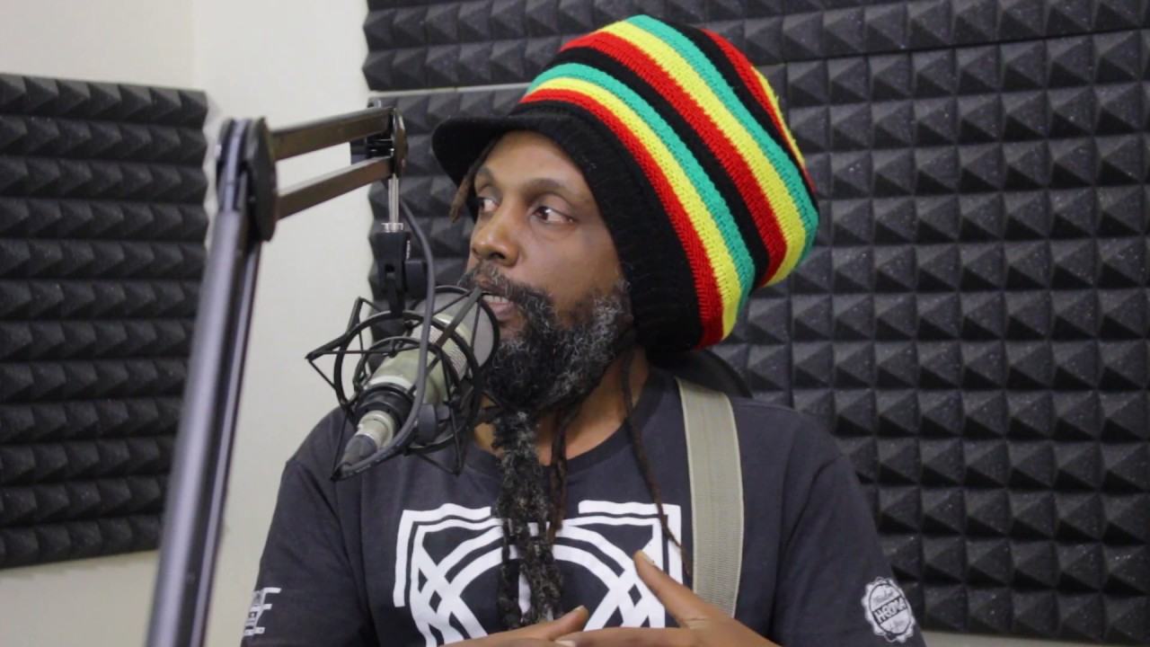 The Boiler Room episode #7 with Ras Simba from The Afrikan Heritage Foundation - YouTube