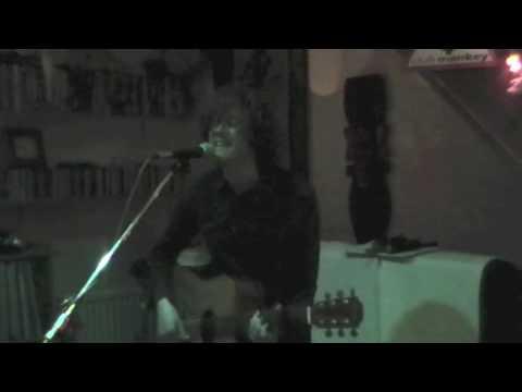 Iain Archer at Club Monkey IV - Songbird
